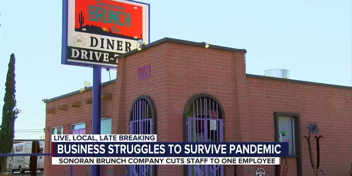 Sonoran Brunch Company struggles to stay open, community steps up to show support