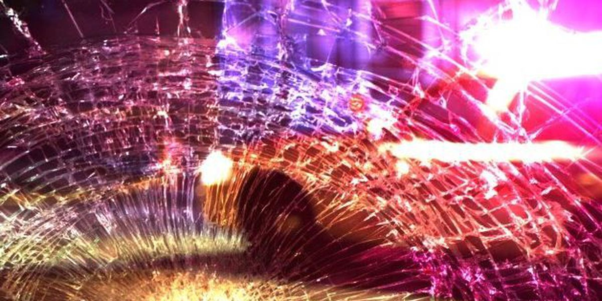 2 hurt in Saturday night car rollover on Gates Pass
