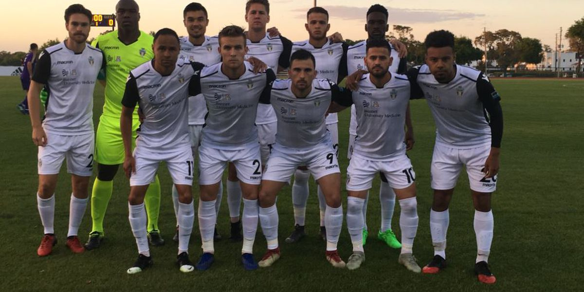 Defensive minded FC Tucson scores big in USL1 opener