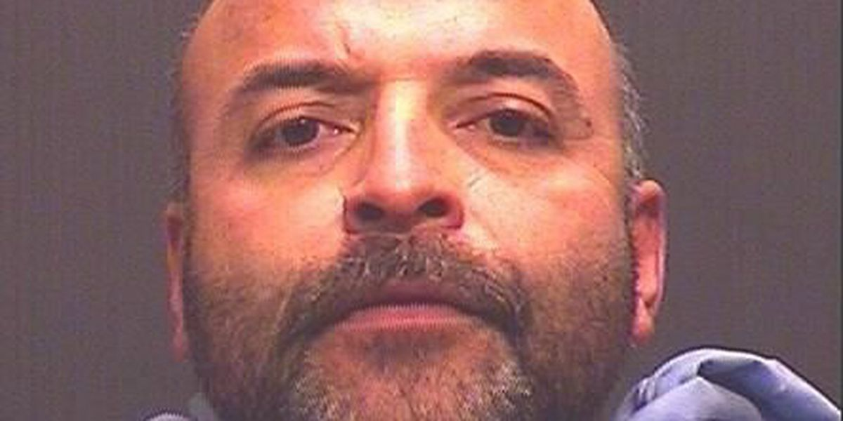 Man gets life in prison for shooting at federal agents in Tucson