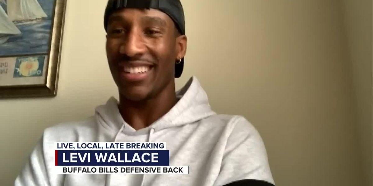 NFL player, former Tucson High student to hold cancer fundraiser over gaming platform