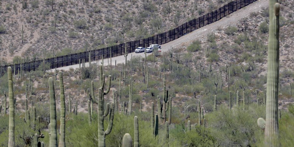Arizona border deaths hit 10-year high after record heat