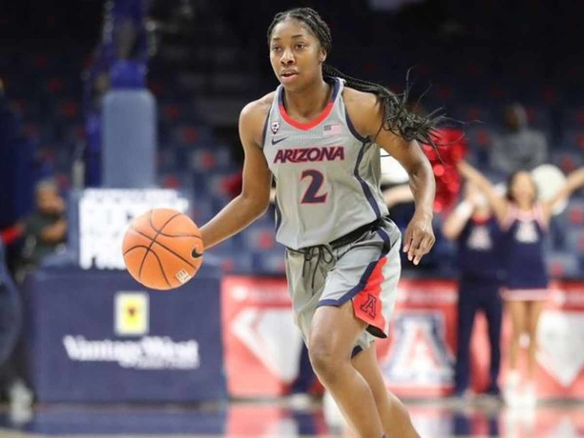 Arizona women's basketball picked to finish second in Pac-12 behind Stanford