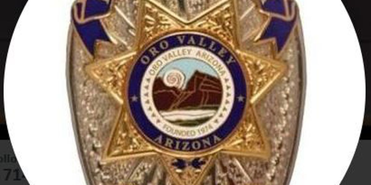 Oro Valley police: 'Stranger danger' alert