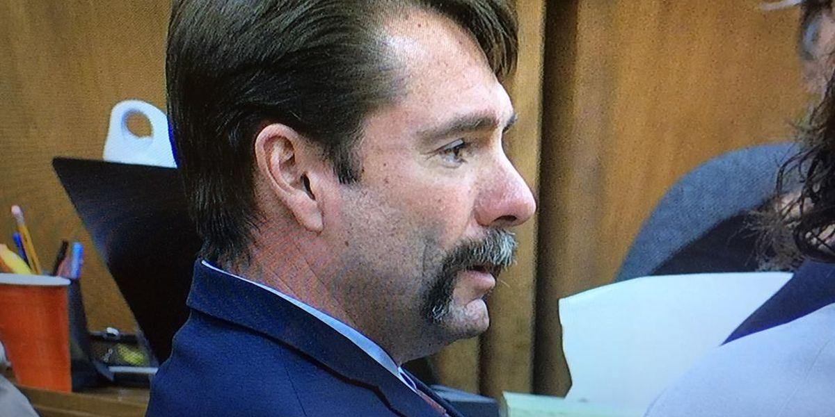 Former Tucson Fire captain David Watson loses appeal in triple murder case