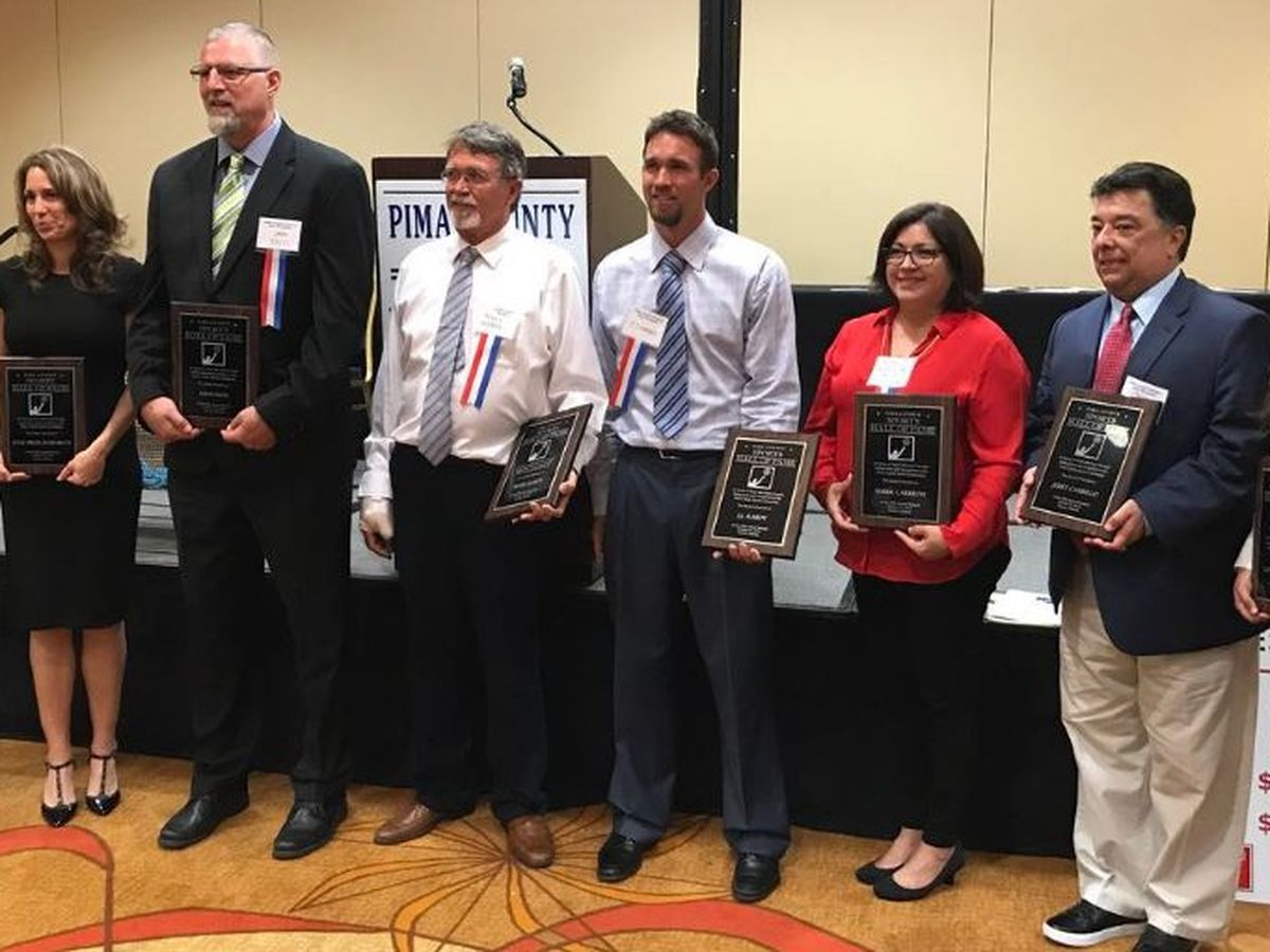 Hardy and Kinsler headline Pima County Sports Hall of Fame class