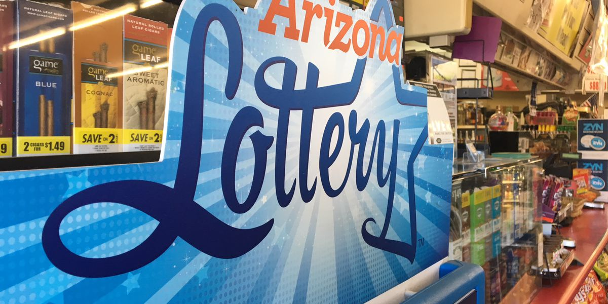 Lottery fever hits Tucson