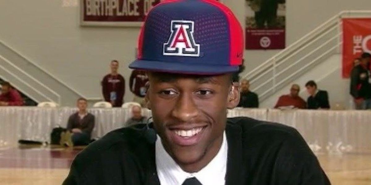 Arizona commit Kobi Simmons is a McDonald's All-American