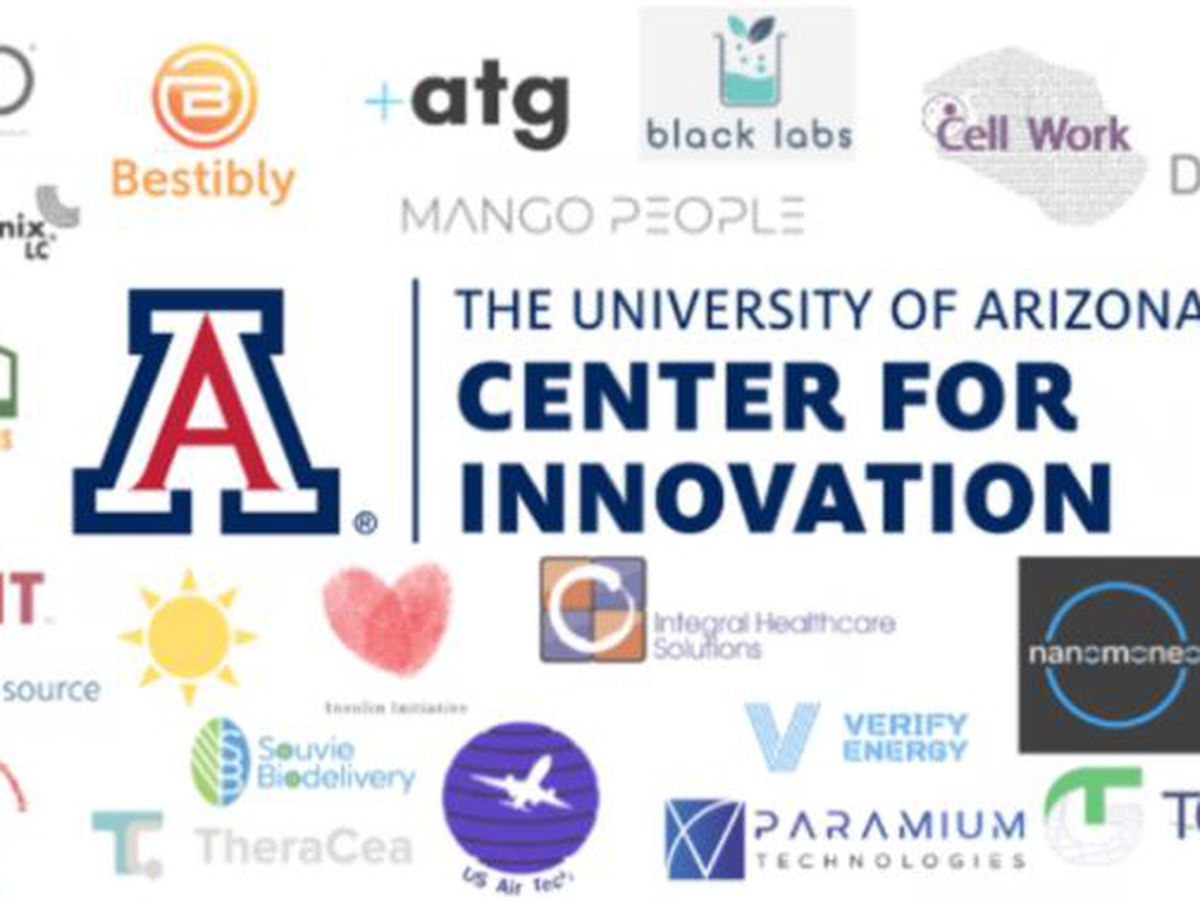 University of Arizona Center for Innovation to serve as liaison to support clean energy innovators