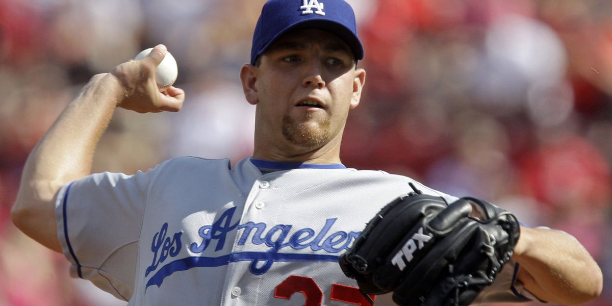 Former MLB Pitcher Suspected of Murder Is Found Dead