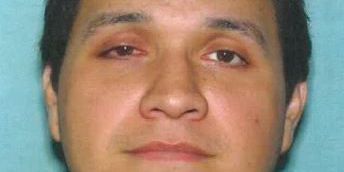 Nogales police officer Jesus Cordova killed by carjacking suspect