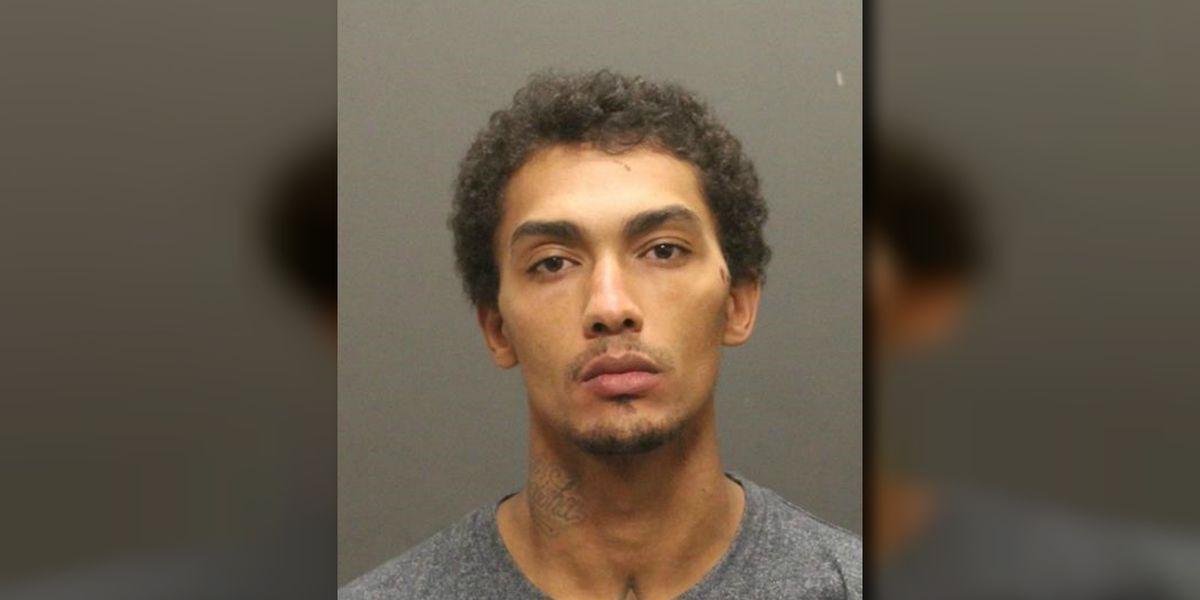 Update: Authorities arrest suspect in midtown homicide