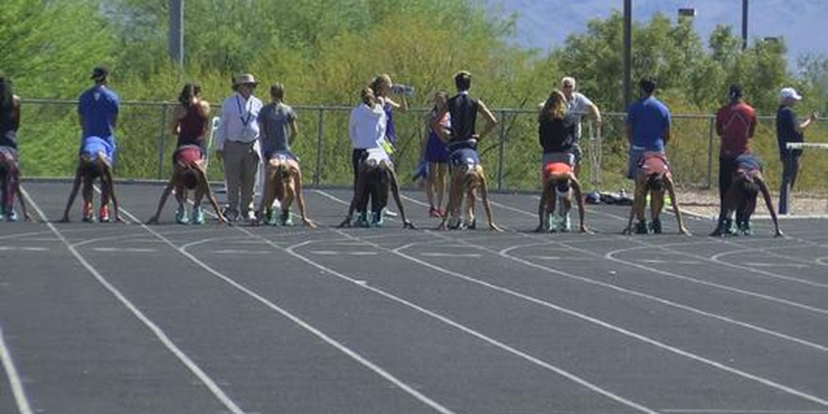 So. Arizona Track Championships