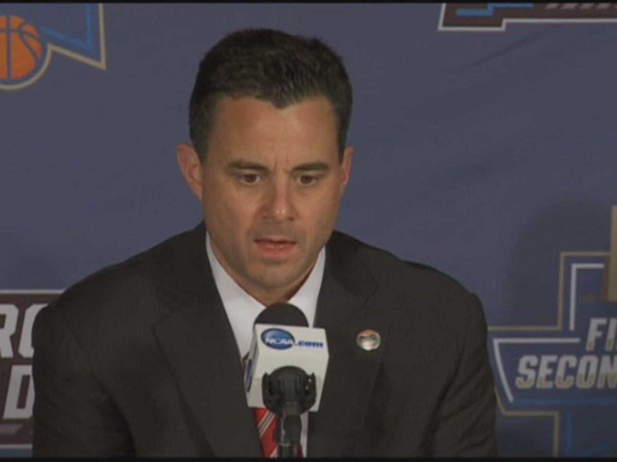 Arizona confirms receipt of official NCAA allegations in college basketball bribery scandal
