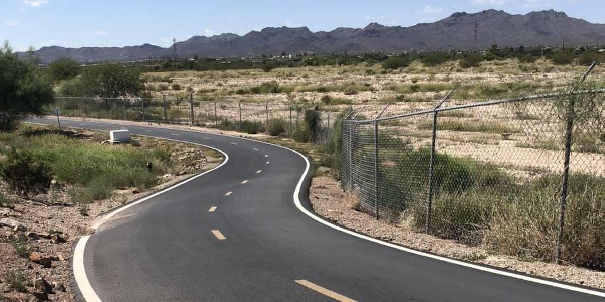 Pima County looking at extending parts of the Loop