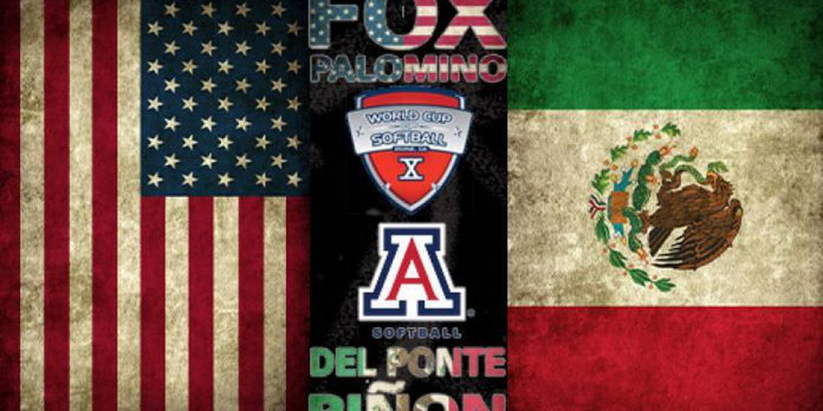 Four Wildcats to Compete in World Cup of Softball X