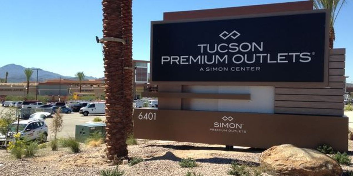 Success of Marana outlet mall causing concern for Foothills Mall