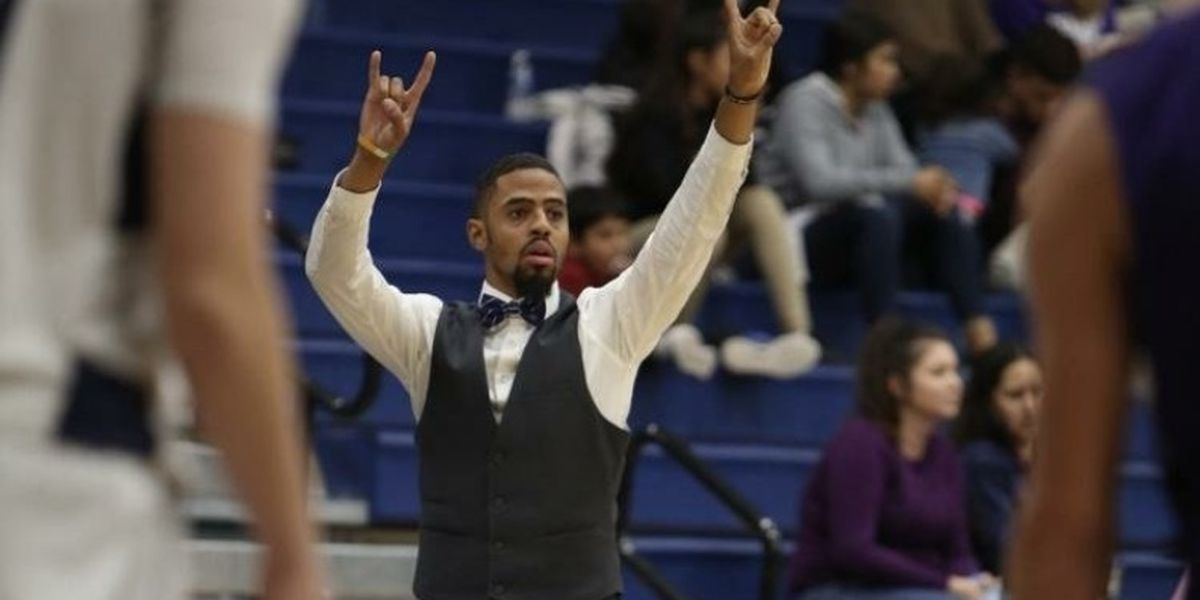 Marks resigns from Nighthawks hoops and track