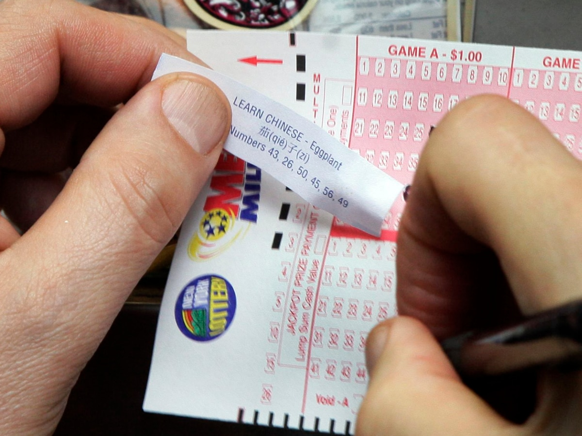 LOTTERY FEVER: Luckiest stores in southern Arizona, odds of winning