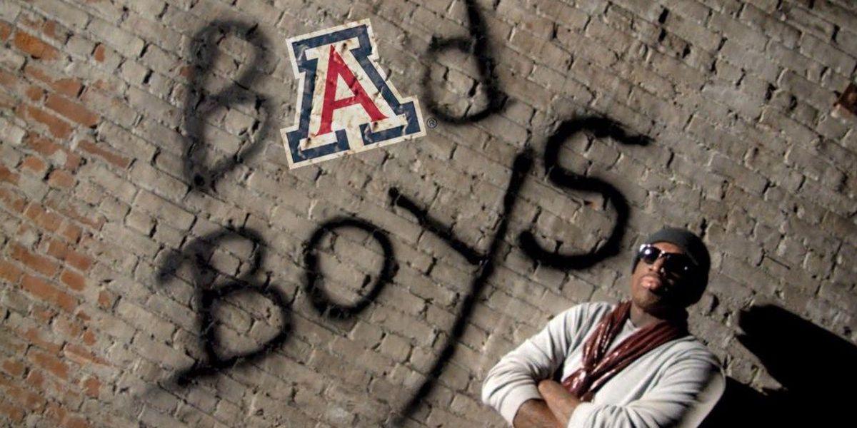 Miller's model for Arizona: Pistons' Bad Boys