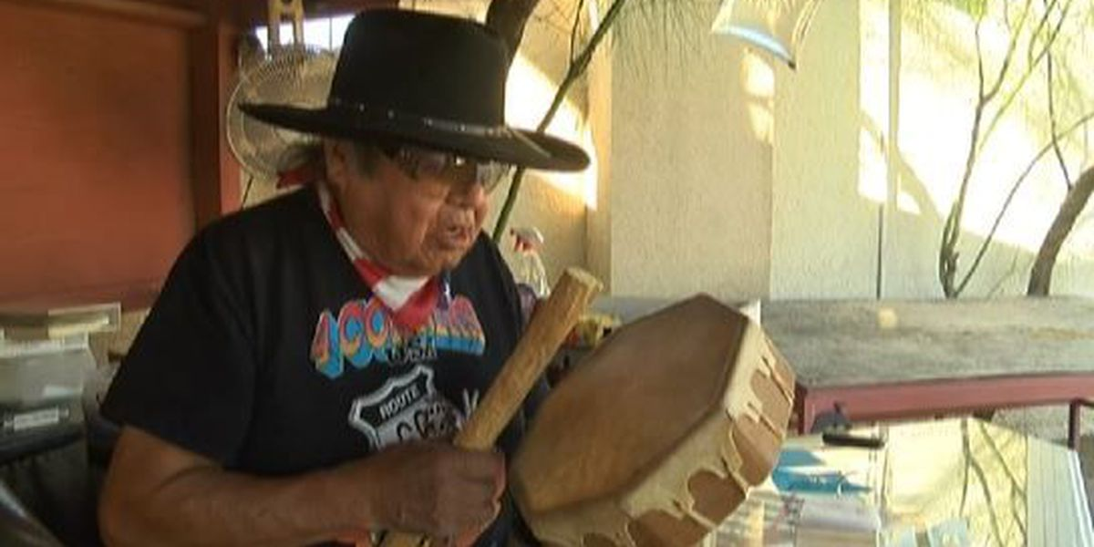 Report: Native Americans in AZ have highest obesity rate in US