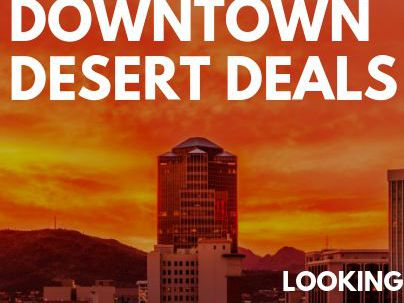 Downtown Businesses offer deals, specials for the slow summer season