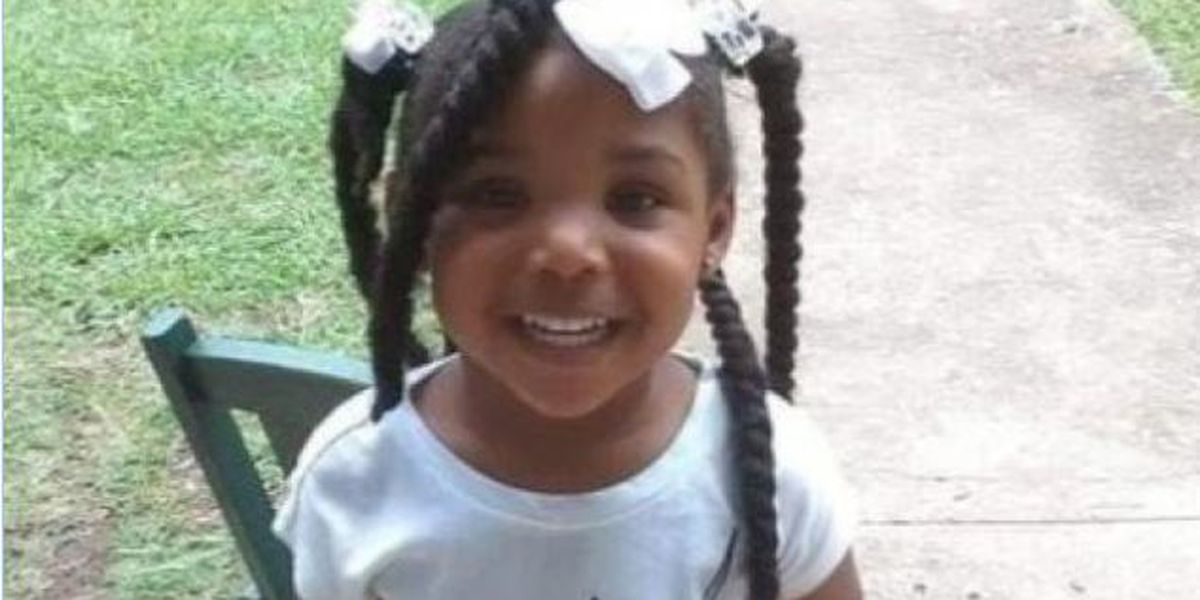 Kamille McKinney not located at B'ham apartment complex after hours-long search
