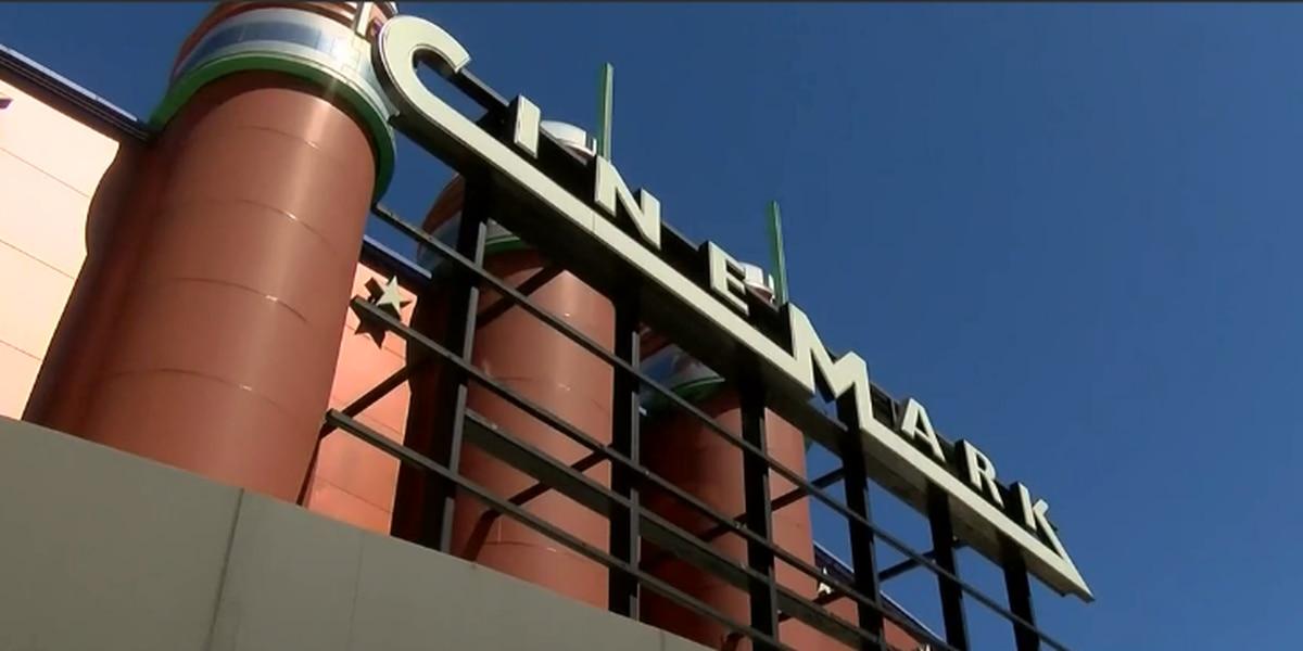 Cinemark theaters in Tucson, Sierra Vista to reopen Sept. 4