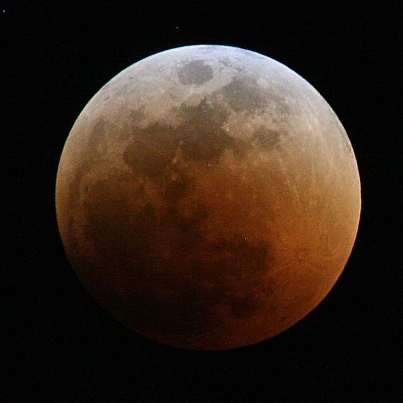 weather perfect in so arizona for total lunar eclipse kold com