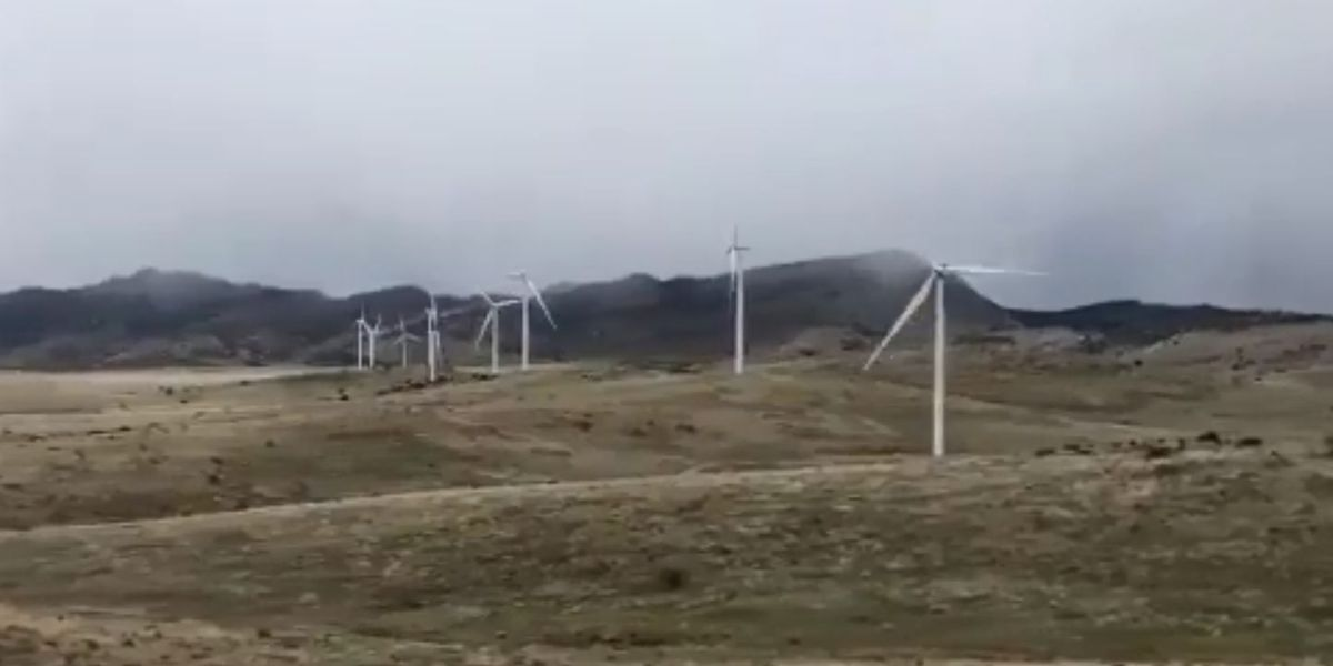 Massive wind farm to bring more renewable energy to southern AZ