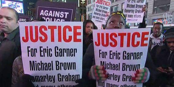 Officer Pantaleo fired for 2014 Eric Garner death
