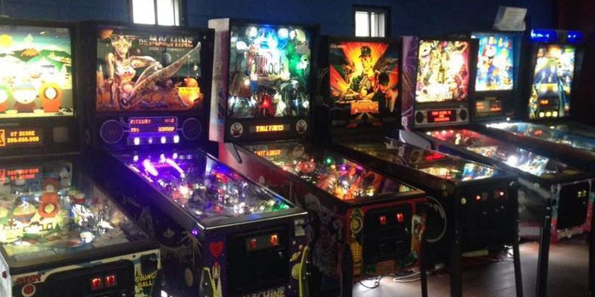Tucson Pinball League's top players to vie for 1st-ever league championship