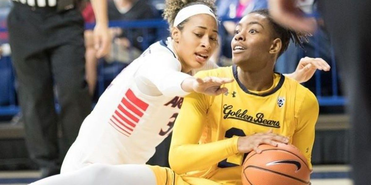 Cowling scores 19, No. 23 Cal women rally to beat Cats