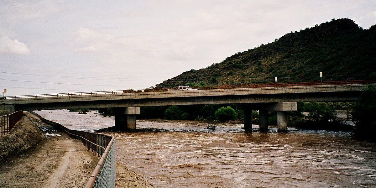El Corazón project to help with flood control