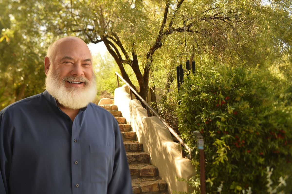 Gas Prices Tucson >> Dr. Andrew Weil commits $15M to name UA Center for Integrative Medicine, bringing total to $20M