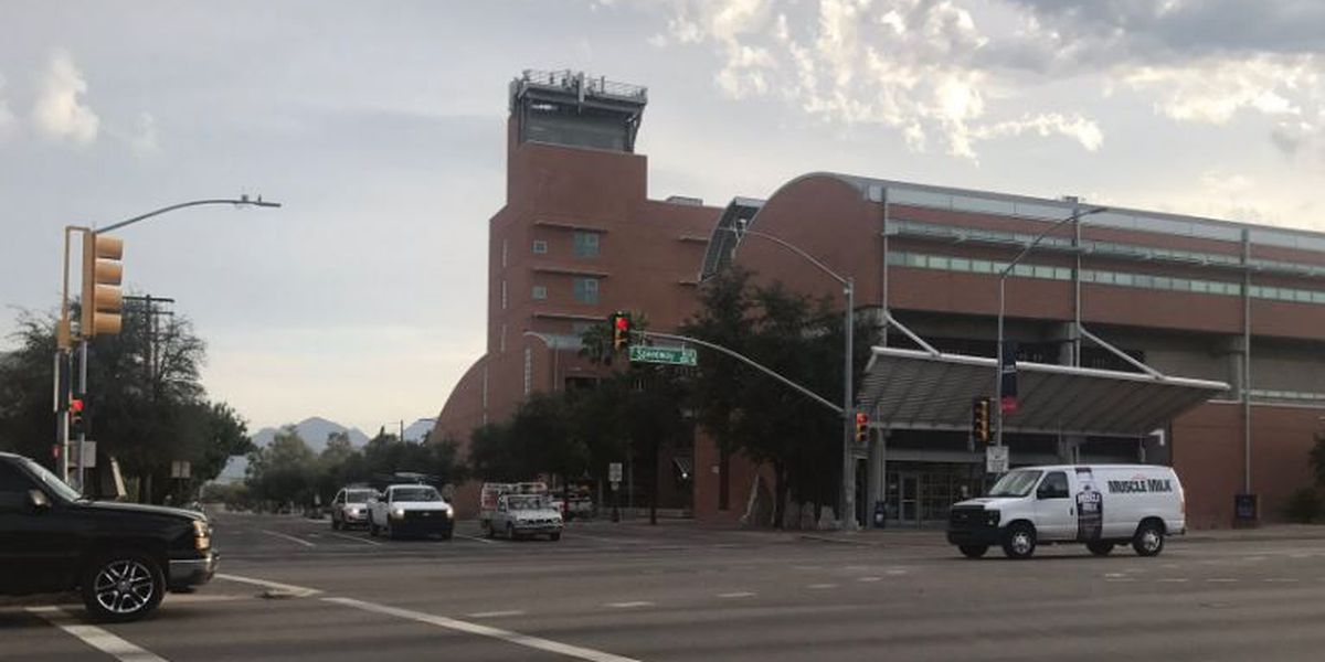 As UA students move in, police urge traffic safety