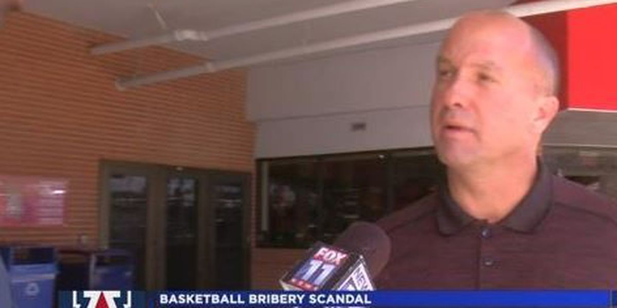 Silence still from UA Athletics days after scandal