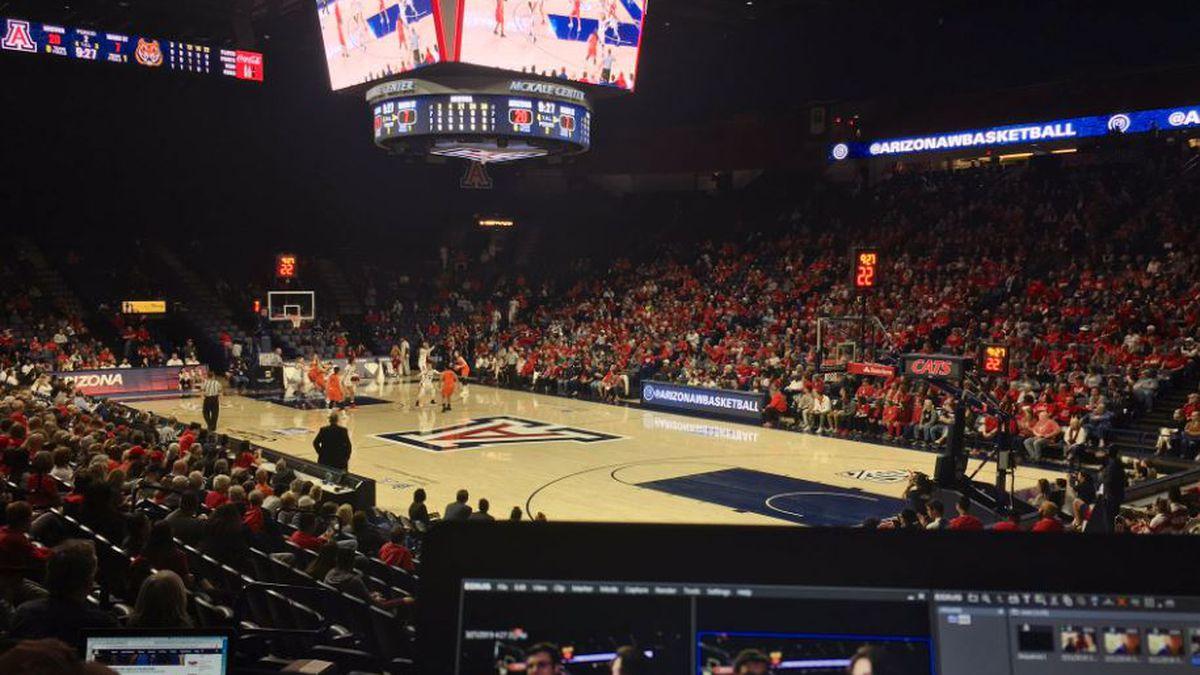 On to the next: Wildcat fans enjoying postseason play with Arizona Women's Basketball