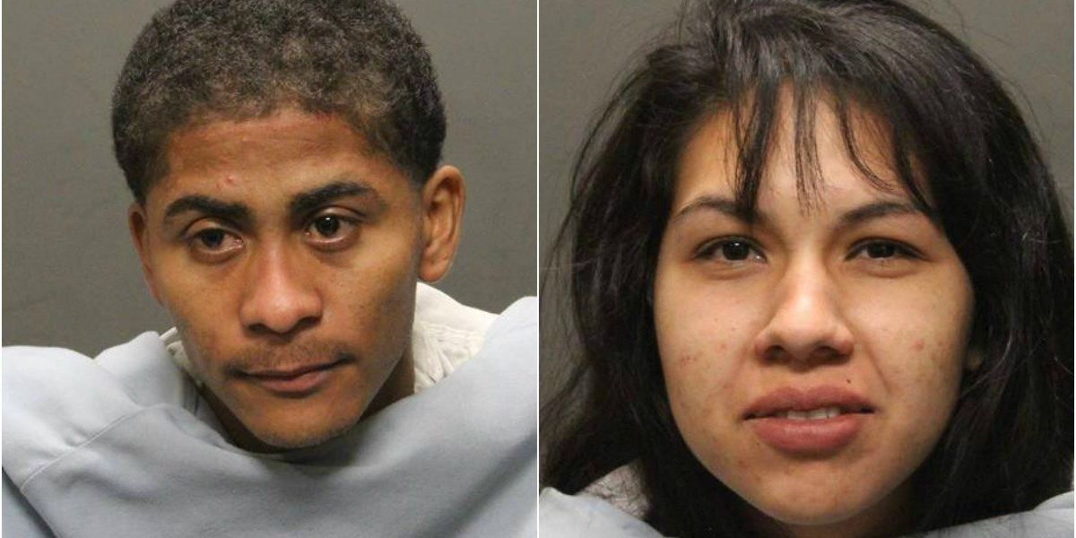 TPD arrests serial armed robbers