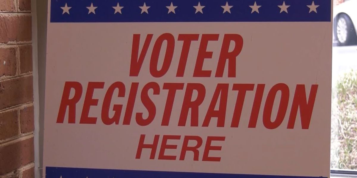 Pima County surpasses record number of registered voters