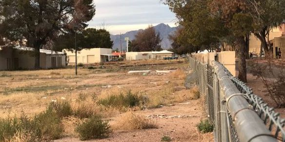 A closer look at calls for service near large, vacant property on Tucson's south side