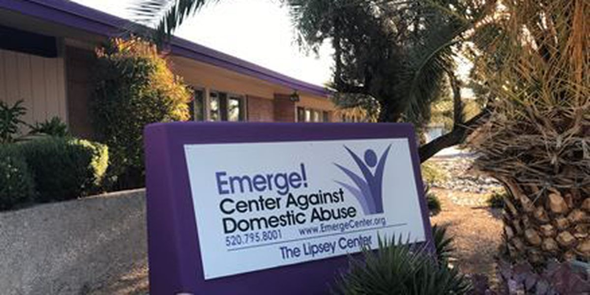 Pima County Attorney's Office revealing new domestic violence protocol