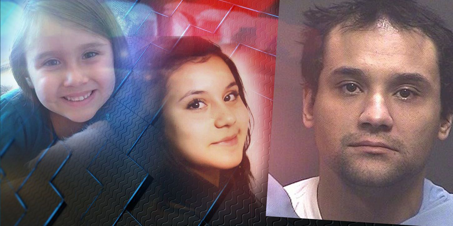 Death penalty a possibility for man accused of killing Isabel Celis, Maribel Gonzales