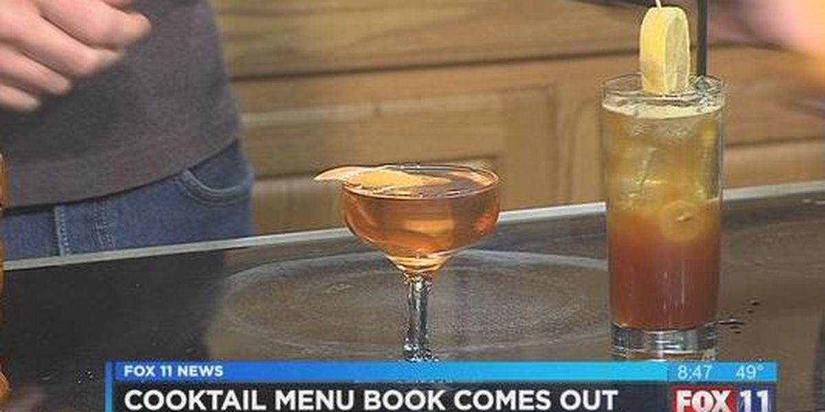 Enjoy some of the best cocktails in Tucson