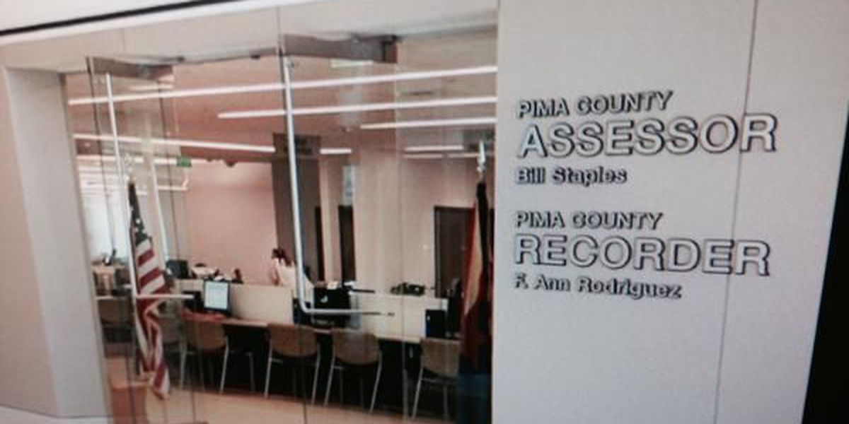 Property taxes increasing again for Pima County