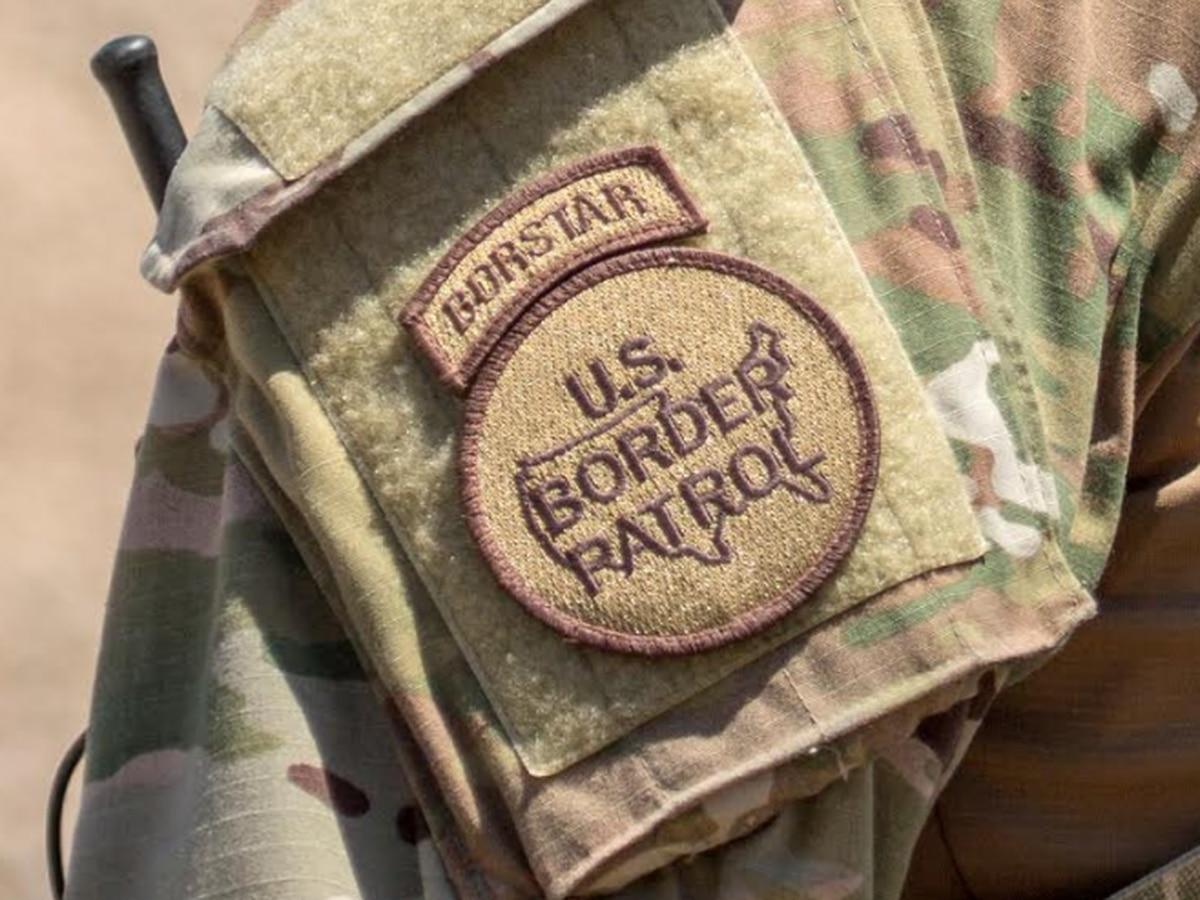 Yuma Sector Border Patrol rescues pregnant woman lost in desert