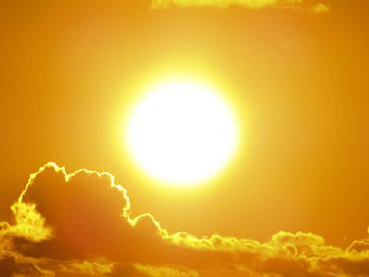 ACTION DAYS: Excessive heat in forecast for southern Arizona