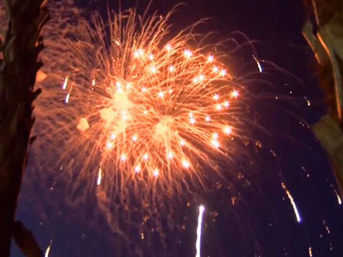 Pima County health department hoping residents stay safe while celebrating this weekend