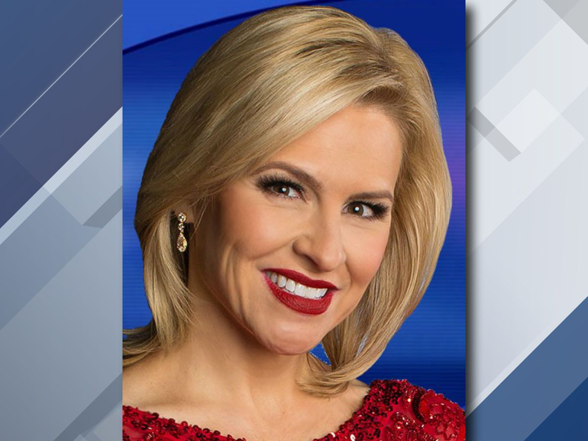 Erin Christiansen returns to Tucson as KOLD's chief meteorologist