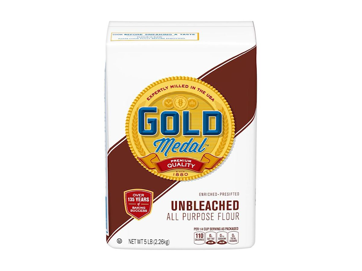 Gold Medal flour recalled for E. coli contamination concern
